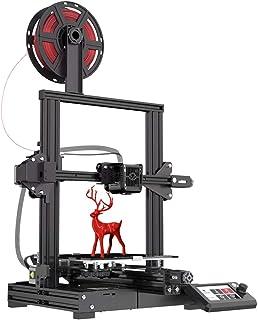 Voxelab Aquila - Stampante 3D con plateau rimovibile integrata, completamente aperto e resume stamping, volume 220 x 220 x...