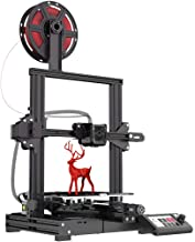 Voxelab Aquila 3D Printer, DIY FDM All Metal 3D Printers Kit with Removable Carborundum Glass Platform, Resume Printing Fu...