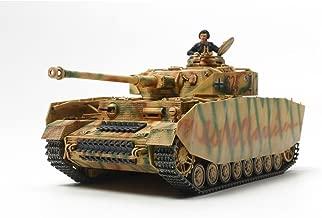 Tamiya America, Inc 1/48 German Panzer IV Ausf. H, TAM32584