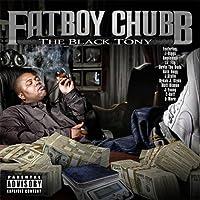 THE BLACK TONY
