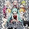 VOCAROCK collection 5 feat. Hatsune Miku by V.A