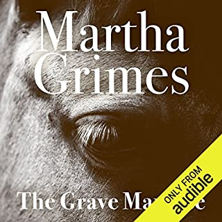 The Grave Maurice     Richard Jury, Book 18              Auteur(s):                                                                                                                                 Martha Grimes                               Narrateur(s):                                                                                                                                 Steve West                      Durée: 12 h et 40 min     1 évaluation     Au global 4,0