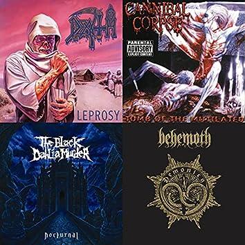 Best of Death Metal