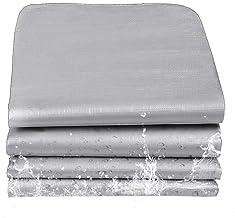 Dekzeil, 126/5000, lichtgewicht polyethyleen, zeildoek, waterdicht, zilvercoating, UV-bestendig, zonwering, isolatie, fil...