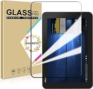【一枚入り】ASUS TransBook Mini T103HAFガラスフィルム Warmyee フィルム 強化ガラス 液晶保護フィルム[ 旭硝子製 ] [ 落としても割れない ] [ 最高硬度9H ]