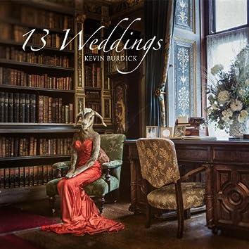 13 Weddings