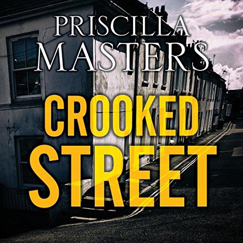 Crooked Street: Joanna Piercy, Book 13