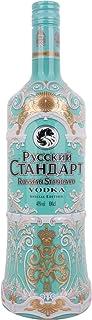 Russian Standard Vodka HERMITAGE Special Edition Wodka 1 x 1 l