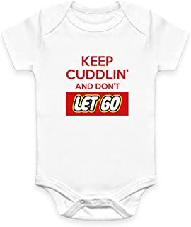 Coco Rascal/® Baby Boy Girl Grandads Little Cutie Pie Cute Cotton White Bodysuit Grow Vest 0-18 Months