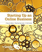 Starting up an Online Business in Simple Steps PDF eBook