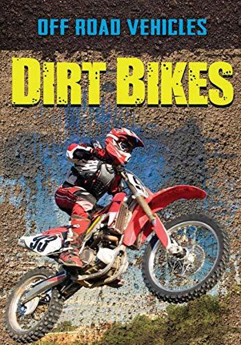 Dirt Bikes: Picture books for children (English Edition)