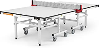 Killerspin MyT10 Pocket Table Tennis Table - Best Folding Table Tennis Table with Amazing Pocket Addition