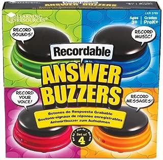 classroom buzzer system