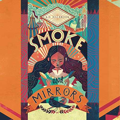 Smoke and Mirrors Titelbild