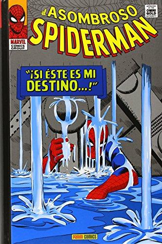 El Asombroso Spiderman. '¡Si Éste Es Mi Destino...!' (Gold - Asombroso Spiderman)