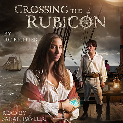 Crossing The Rubicon cover art