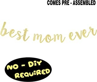Best diy birthday decorations for mom Reviews