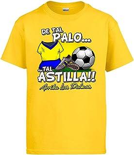 Amazon.es: camiseta ud las palmas