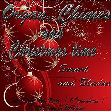 Organ, Chimes and Christmas Time