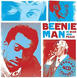 In War And Peace(Reggae Legends) by - Beenie Man (and friends) (2009-04-29)