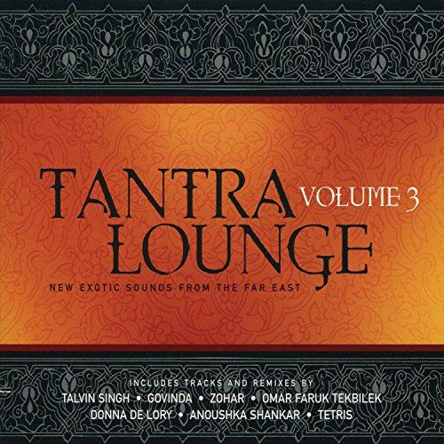 Tantra Lounge 3 / Various
