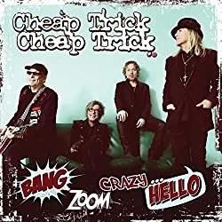 Toto and Cheap Trick Both in the Studio Working on New Albums - VVN