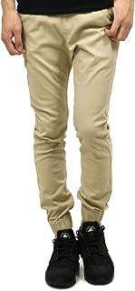 [ゼンローブ] ZANEROBE 正規販売店 メンズ チノ ジョガーパンツ SURESHOT CHINO JOGGER PANTS TAN 756JP-MTG (コード:4116761319)