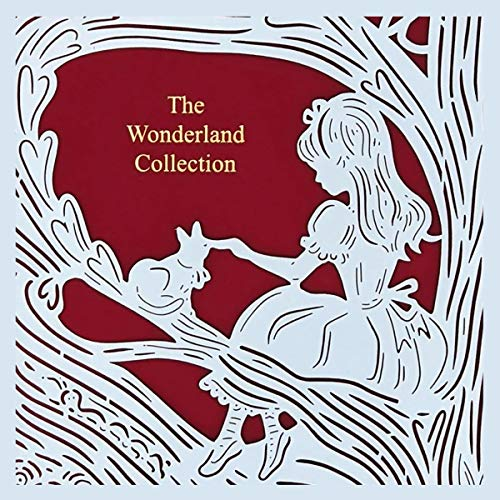 The Wonderland Collection (Seasons Edition: Summer) cover art