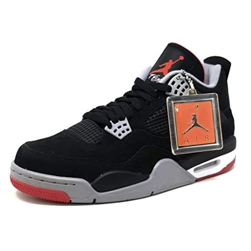 best website 61c9a c9db5 Air Jordan 4 Retro
