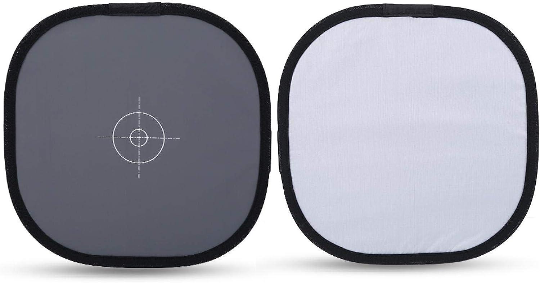 Yosoo Health Gear 30cm Reservation Folding 18% Balance Grey Reference 55% OFF White