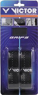 Victor Fishbone Grip - Black – 105cm - Pack of 2