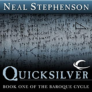 Quicksilver cover art