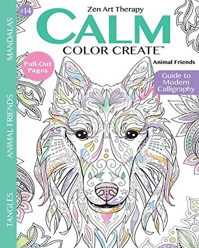 Calm Color Create
