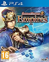 Dynasty Warriors 8 Empires (PS4) (UK IMPORT)