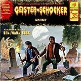 Geister-Schocker – Folge 35: Untot