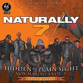 Hidden In Plain Sight (Deluxe)