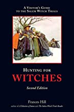 Hunting for Witches, Second Edition