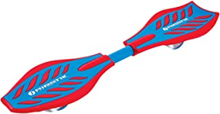 RipStik Razor Ripster Brights: Red and Blue