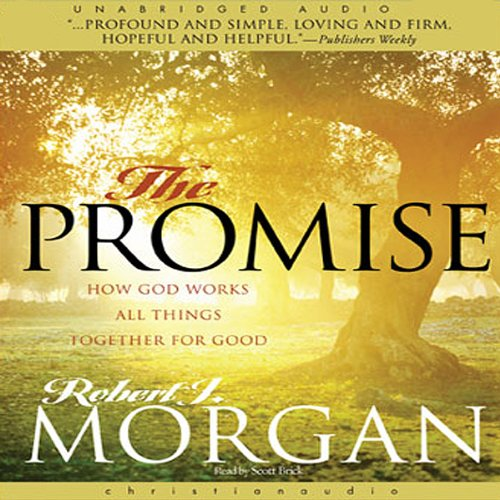 Page de couverture de The Promise