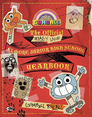[(The Official Elmore Junior High School Yearbook)] [By (author) Jake Black] published on (May, 2014)