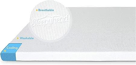 Best air mattress topper for sofa bed Reviews