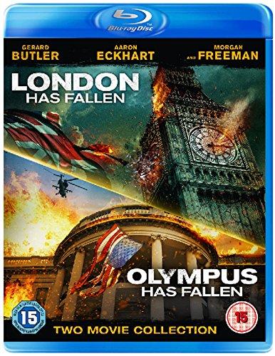 London Has Fallen  Idaho