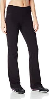 Jockey Women's Slim Bootleg Pant