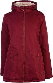 Gelert Femme Packaway Parka Veste Imperméable Manteau Haut à Capuche Léger Zip