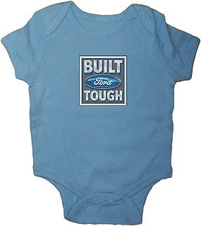 built ford tough onesie