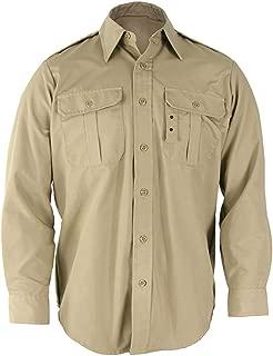 Propper Men's Long Sleeve Tactical Dress Shirt