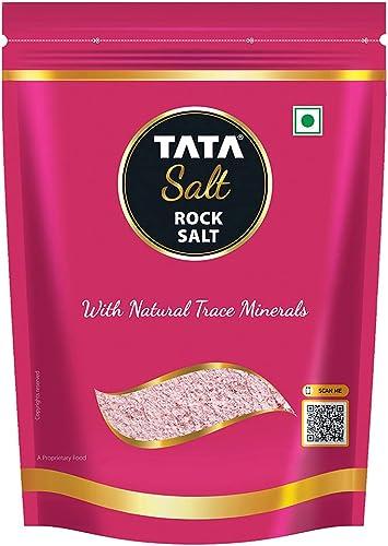 Tata Rock Salt 500g