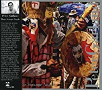 Three Strange Angels by Peter Garland (2008-09-16)