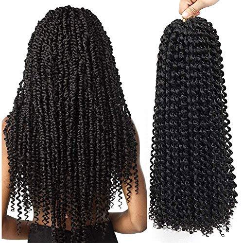 Twist Crochet Hair Extensions