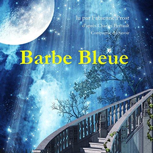 Couverture de Barbe bleue